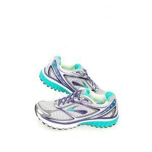Brooks Ghost 7WomensRunning Sneakers Shoe US 9M
